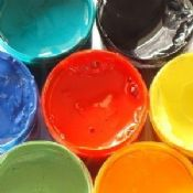 Paints, Coatings and Finishes
